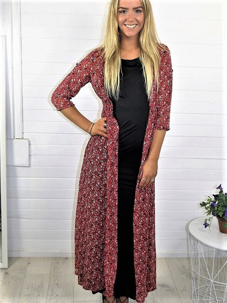 Ruby Rose Maxi