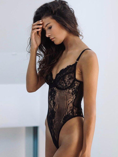 Special Nights Bodysuit