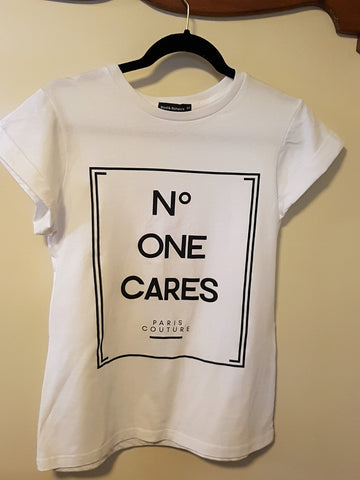 Who Cares Tee