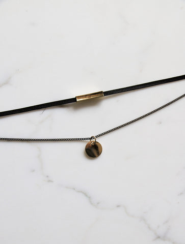 Connie Coin Choker