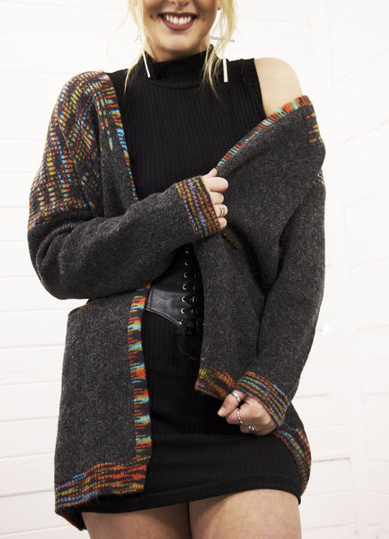 Cold Winter Nights Cardy
