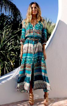 Mexican Dreams Maxi