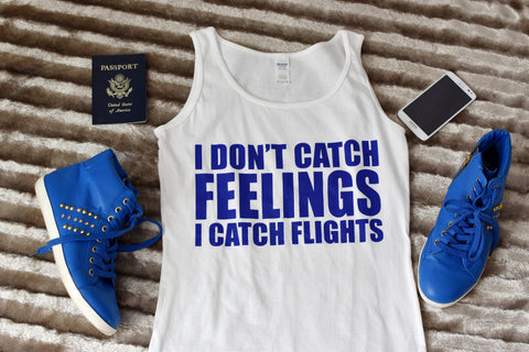 Catch Flight Collection