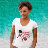 Official Travel Divas T-shirt
