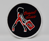 Travel Divas Patch