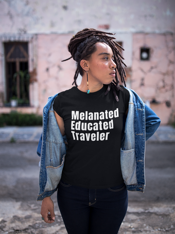 Educated Traveler