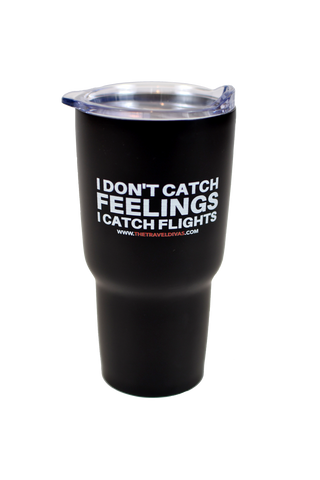 ICF 30oz. Big Foot Tumblers