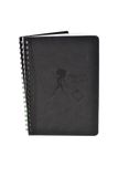 Travel Divas Embossed Journal Book