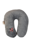 Soft Plush Travel Neck Pillow