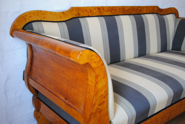 Biedermeier - Sofa