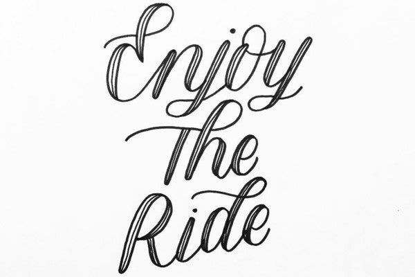Mae Nguyen - Enjoy the Ride