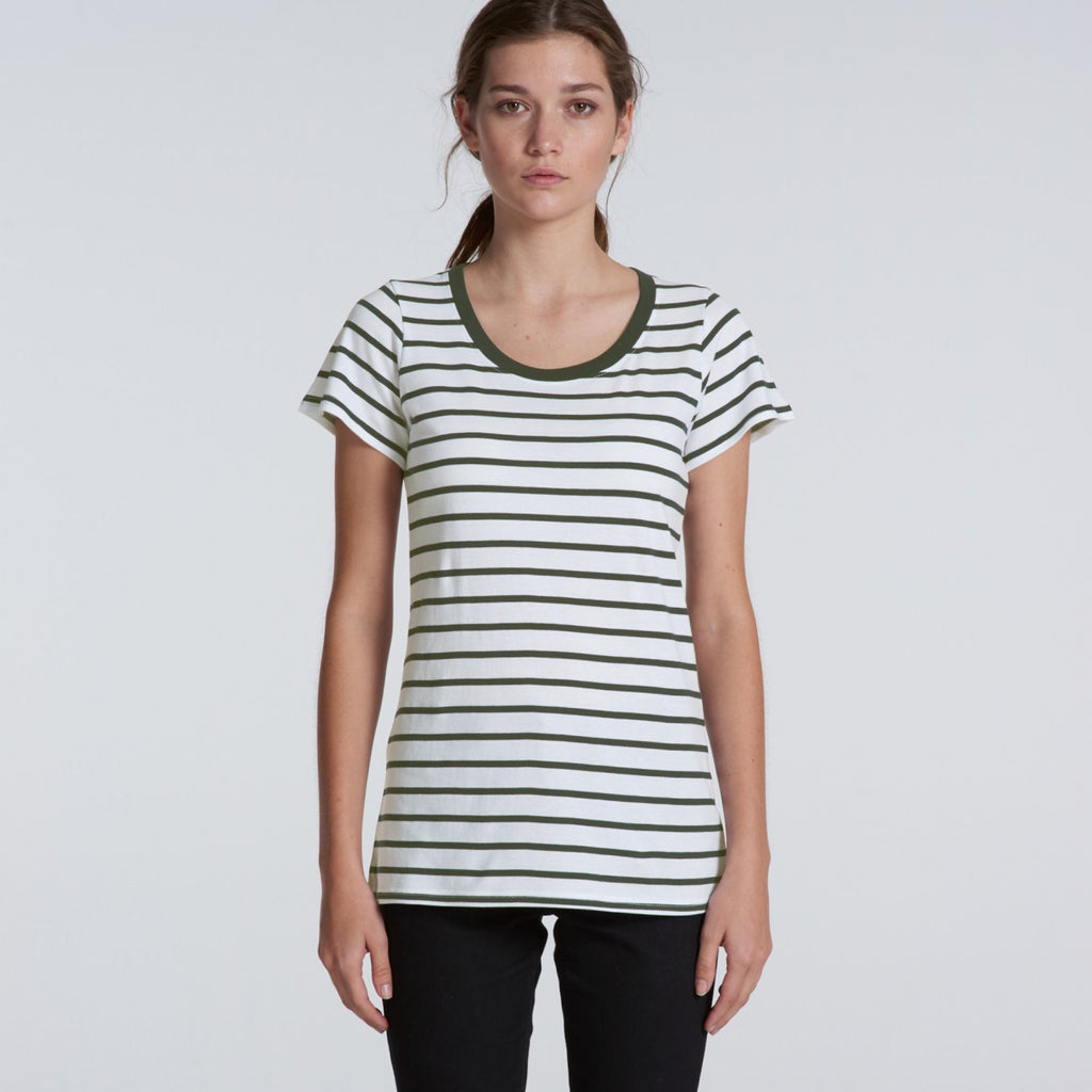 striped tshirt
