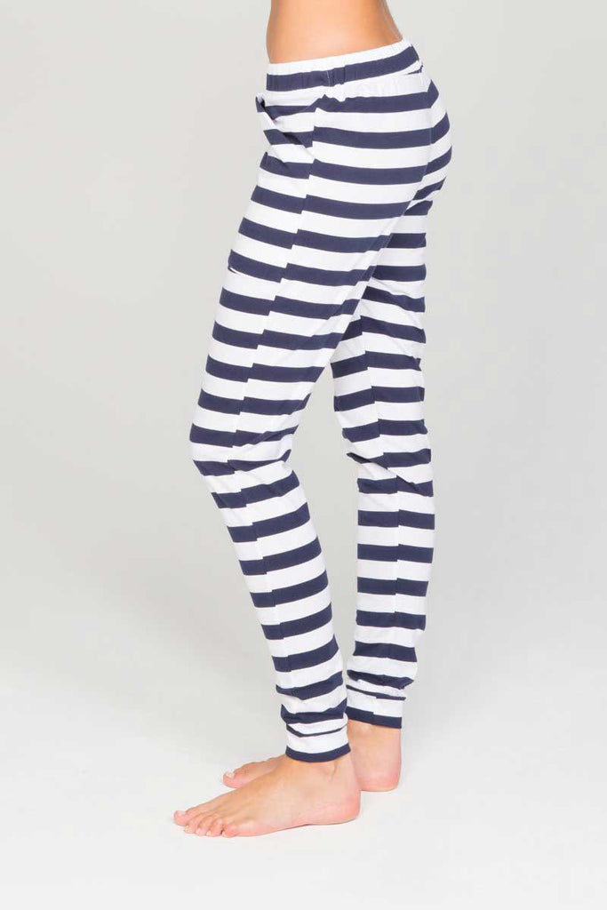 womens organic cotton slouch pants
