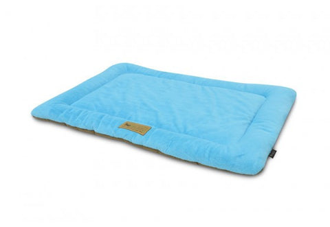 Tapis 'Chill Pad' Bleu pour Chiens et Chats - https://playstorefrance.com - 1
