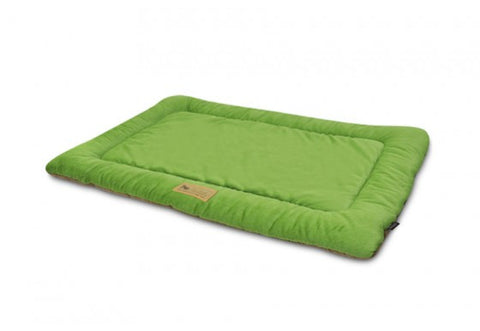 Tapis 'Chill Pad' Vert pour Chiens et Chats - https://playstorefrance.com - 1