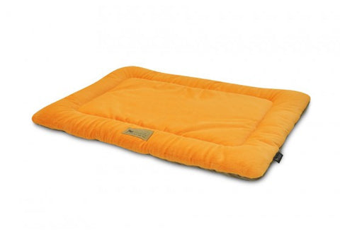 Tapis 'Chill Pad' Orange pour Chiens et Chats - https://playstorefrance.com - 1
