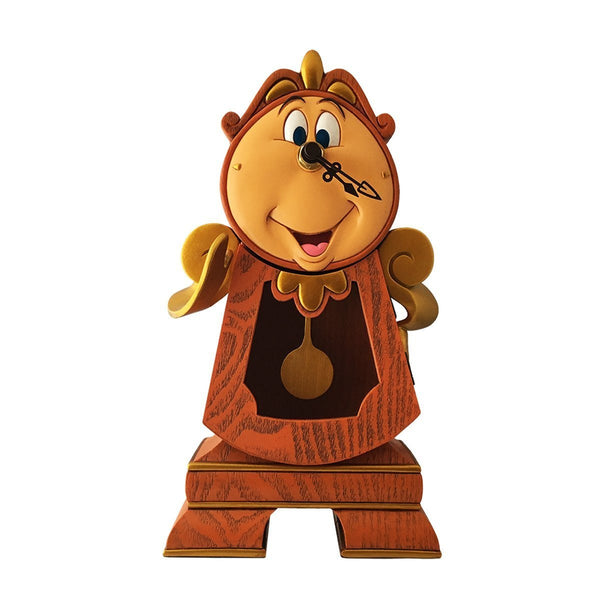Cogsworth Clock Figurine