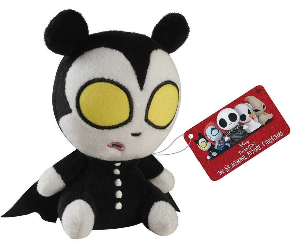 Nightmare Before Christmas Plush Toy Action Figures – TroveLocker