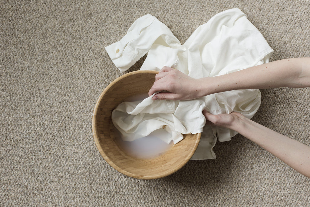 Our Eco-friendly Stain Removal Tips