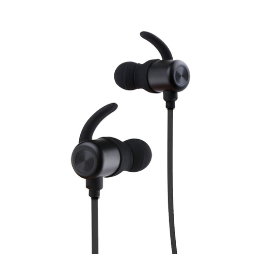 GeekCases BeXitar BT515 BlueTooth Ear Phone  - Black - GeekCases
