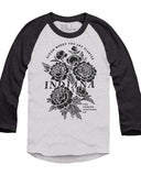 Bloom (IN) -Dark Grey Print-