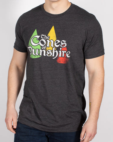 Cones of Dunshire -Multi Print-