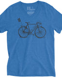 Original Ride Indiana (IN) -Black Print-
