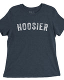 Vintage Hoosier (IN) -White Print-