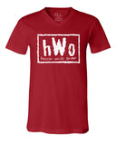 Hoosier World Order (IN) Unisex V-Neck