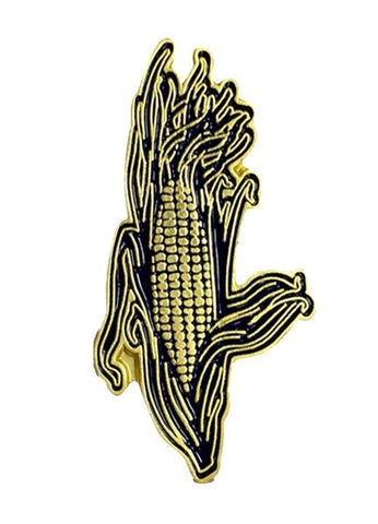 Indiana Sweet Corn Enamel Pin (12 Pk.)