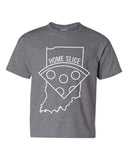 Kids -Home Slice- (IN) Youth Tee