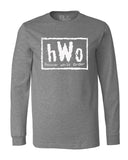 Hoosier World Order (IN) Unisex Long Sleeve Tee
