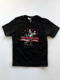 Demogorgon Hunting Club Youth Tee - United State of Indiana: Indiana-Made T-Shirts and Gifts