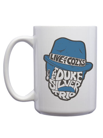 Duke Silver Coffee Mugs (12 Pk.)