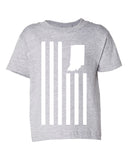 Kids -United State Flag- (IN) Toddler Tee
