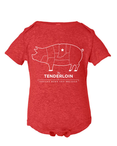 Kids -Tenderloin- (IN) Onesie