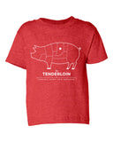 Kids -Tenderloin- (IN) Toddler Tee