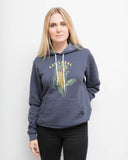 Eat Local Corn Pullover Hoodie - United State of Indiana: Indiana-Made T-Shirts and Gifts