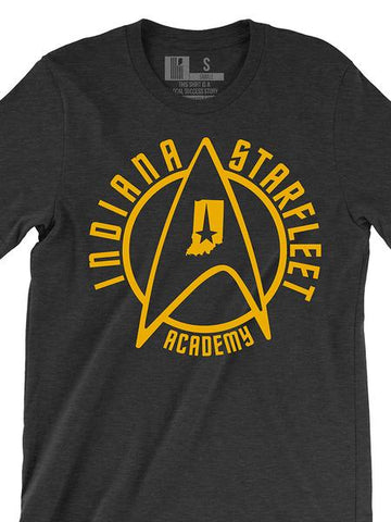 Starfleet Academy (IN) -Yellow Print-