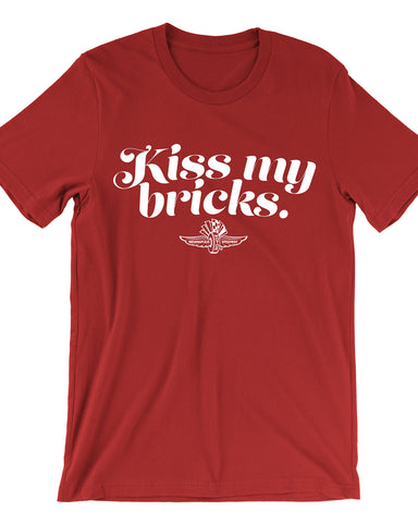Kiss My Bricks (IN)