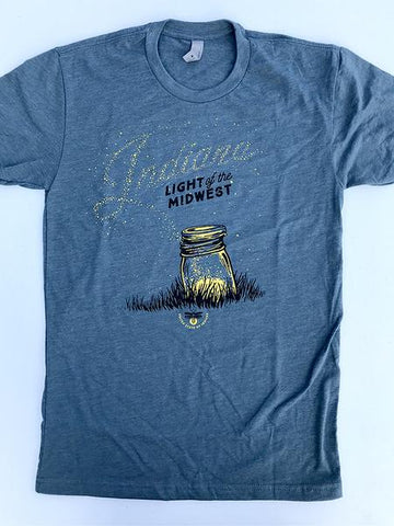 Light of the Midwest (IN) -Multi Print-