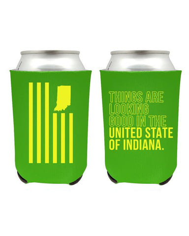 Looking Good Coozies