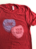 Love Yourself -Multi Print-