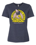 Indiana Mole Women -Multi Print-