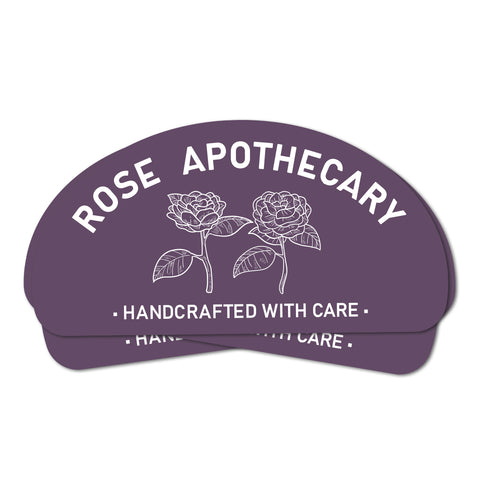 Rose Apothecary Stickers (24 Pk.)