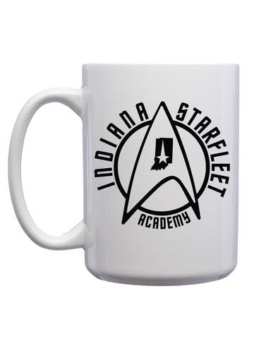 Indiana Starfleet Academy Coffee Mugs (12 Pk.)