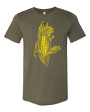 Summer Corn (IN) -Yellow Print-