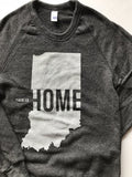 This Is Home Crewneck Sweatshirt (IN)