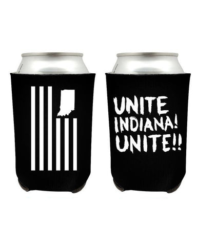 Unite Indiana Coozies
