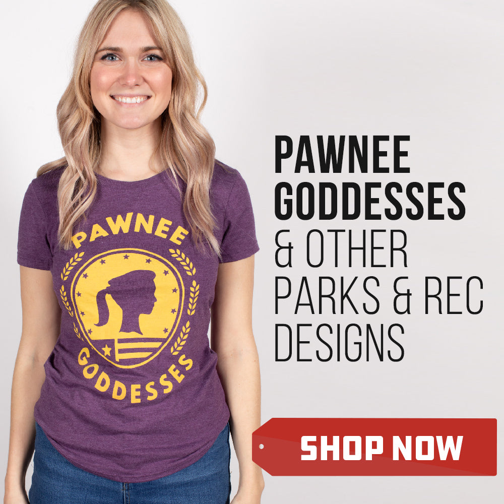 Parks and Rec Collection